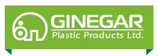Ginegar web site logo